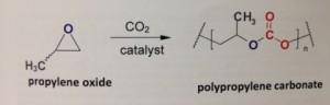 Nieuwe route voor productie polypropeencarbonaat