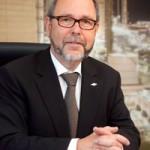 Gerard van Harten, chairman to the Dutch Topsector Chemistry
