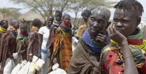 Oxfam Novib komt op voor arme boeren in Kenia