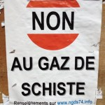 Shale gas: in the Cevennes, people stay alert