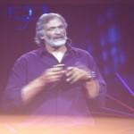 Jonathan Trend, NASA, inspirator OMEGA project