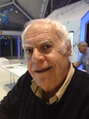 Sammy Boussiba