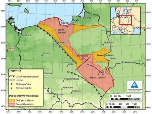 Shale gas in Poland