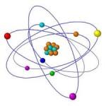 atom model 1