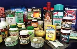 Irish Seaweed Products
