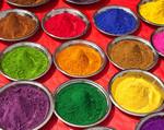 Plantaardige kleurstoffen