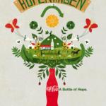 Het groene deel van de veel geadverteerde Plant Bottle van Coca-Cola wordt nog zeker tien jaar gemaakt met een inefficiënt proces. Daarna kunnen grote verbeteringen optreden.
