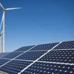 Sustainable energy: keeping the score. Part 2: The role of sun and wind