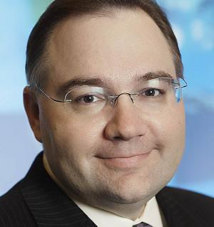 Stephan Tanda DSM