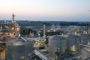 Beta Renewables second generation plant