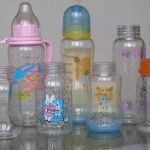 Concerns about traces of bisphenol-A in polycarbonate baby bottles caused an upheaval in the US.