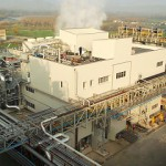 Reverdia succinic acid plant located at Cassano Spinola in Italy is one of the European frontrunners in the production of biobased chemicals. Reverdia is a joint venture of DSM and Roquette Frères, the plant was launched in December 2012.