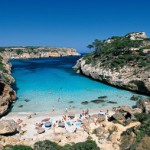 Mallorca is well suited to host a glocal project