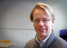 Frederik Lundell
