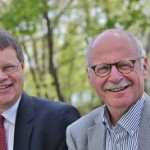 Wolter Elbersen and Johan Sanders