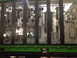 BioProductProcessor