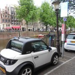 The number of charging points in the Netherlands has grown substantially in the past few years, thanks to a Green Deal.