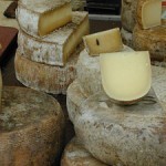 Nowadays, the vast majority of cheese is produced by rennet acquired by the intermediate of biotechnology. Except in France, where food laws are much stricter that elsewhere.