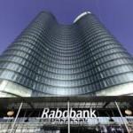 Rabobank headquarters Utrecht
