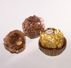 Ferrero Rocher Photo A Kniesel