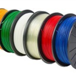 PLA is a very versatile biobased polymer, used  in 3D printers and many other applications.