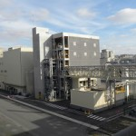 Roquette Isosorbide production unit. Photo: Roquette.