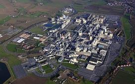 Roquette Lestrem site