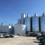 BioAmber facility in Sarnia.