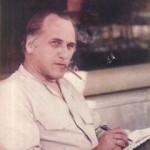 Wiero Beek, ca. 1975