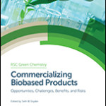 Commercialisering van biobased producten