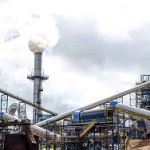 The GranBio cellulosic ethanol factory Bioflexs 1 in Alagoas (Brazil) is one of the world's cheapest facilities.