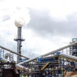 De GranBio fabriek voor tweede generatie ethanol Bioflex 1 in Alagoas (Brazilië) is een van de goedkoopste eenheden.