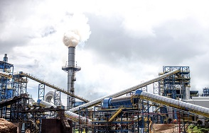 GranBio cellulosic ethanol factory