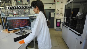 Realcat laboratory for catalysis research