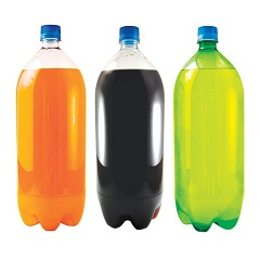 biobased plastics for softdrink bottles