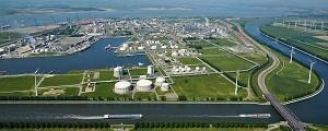 BASF Atwerp site