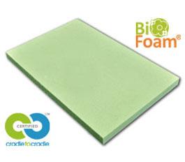 Bio-based BioFoam