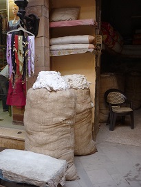 Luxor bazar cotton