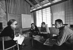Asilomar conferentie 1975 over gentech