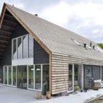 Sustainable construction is organising horizontally