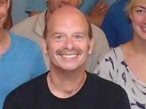 John van der Oost, CRISPR-Cas researcher