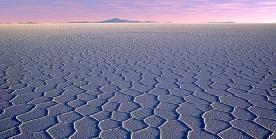 Salar de Uyuni energieopslag