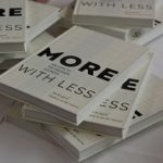 We proudly present… More with Less