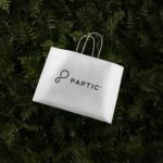 Paptic, not a plastic, rather a novel kind of paper