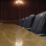 Boardroom. FreeImages.com/Jim Frech