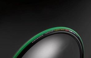 dandelion rubber tyre