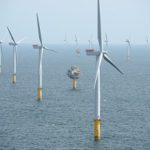 Could the geopolitics of sustainability be different? Photo: Sheringham Shoal Wind Farm.