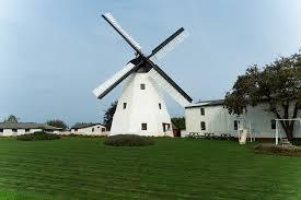 Windmill Bornholm