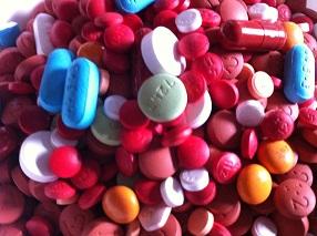 Genetische manipulatie medicijnen