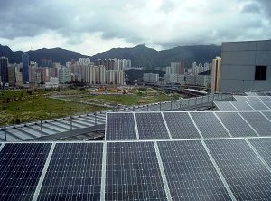 renewable energy development in China